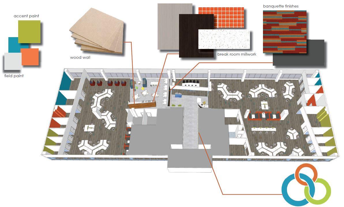 McCarthy Nordburg Cutting-Edge Design For Digital Advertising Agency