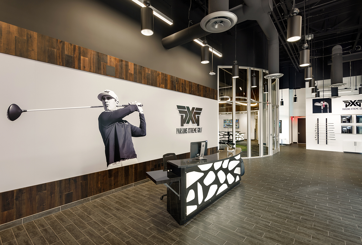 McCarthy Nordburg Architectural Interior Design Firm Creates Distinctive Retail Experience