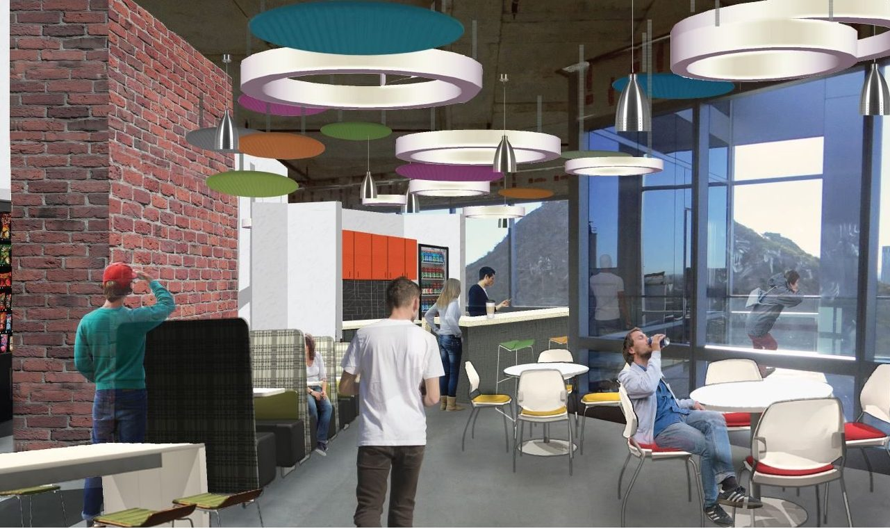 Architectural Interior Design Services by McCarthy Nordburg