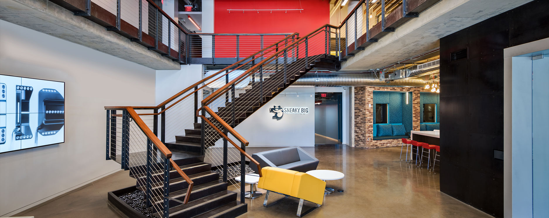 McCarthy Nordburg | Award winning Interior Architecture Firm in Phoenix