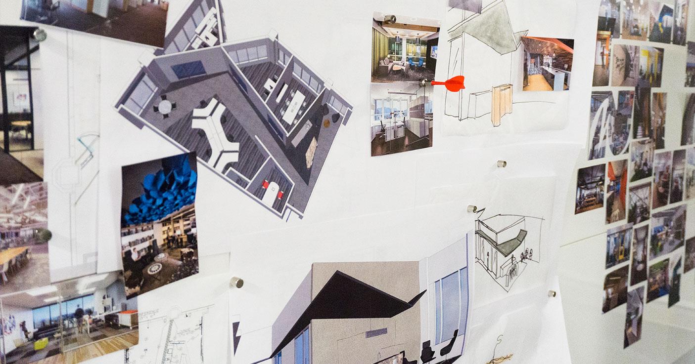 McCarthy Nordburg | A commercial interior design firm