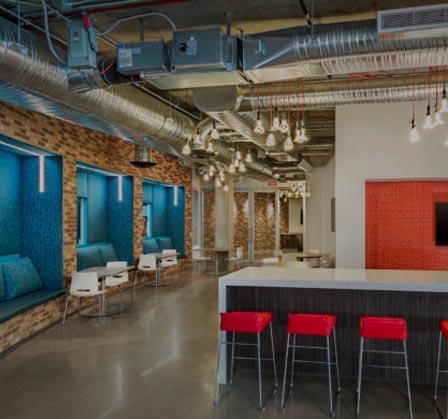 McCarthy Nordburg is a boutique interior architectural design firm
