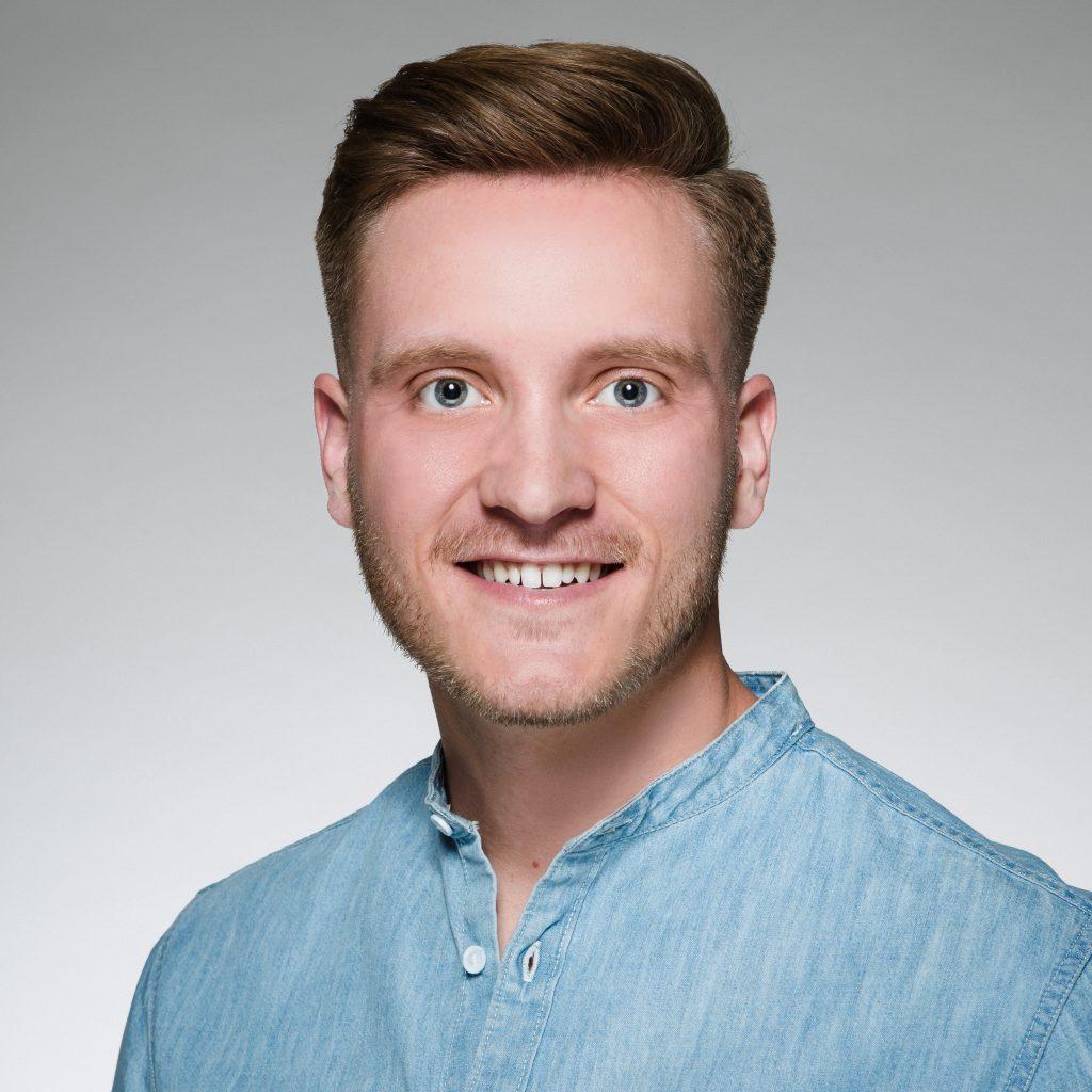 Brenton Kuipers, Designer at McCarthy Nordburg