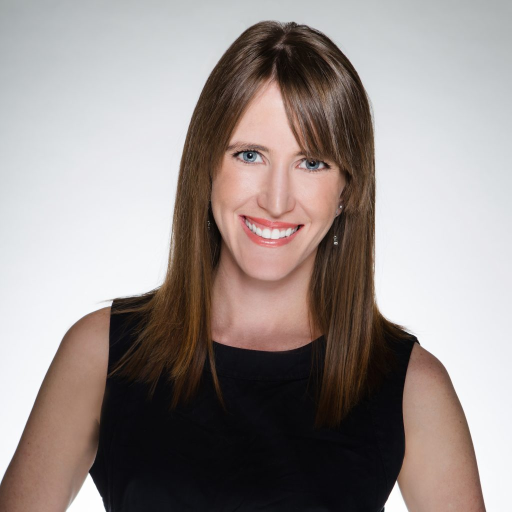 Carrie Roberts, Designer at McCarthy Nordburg