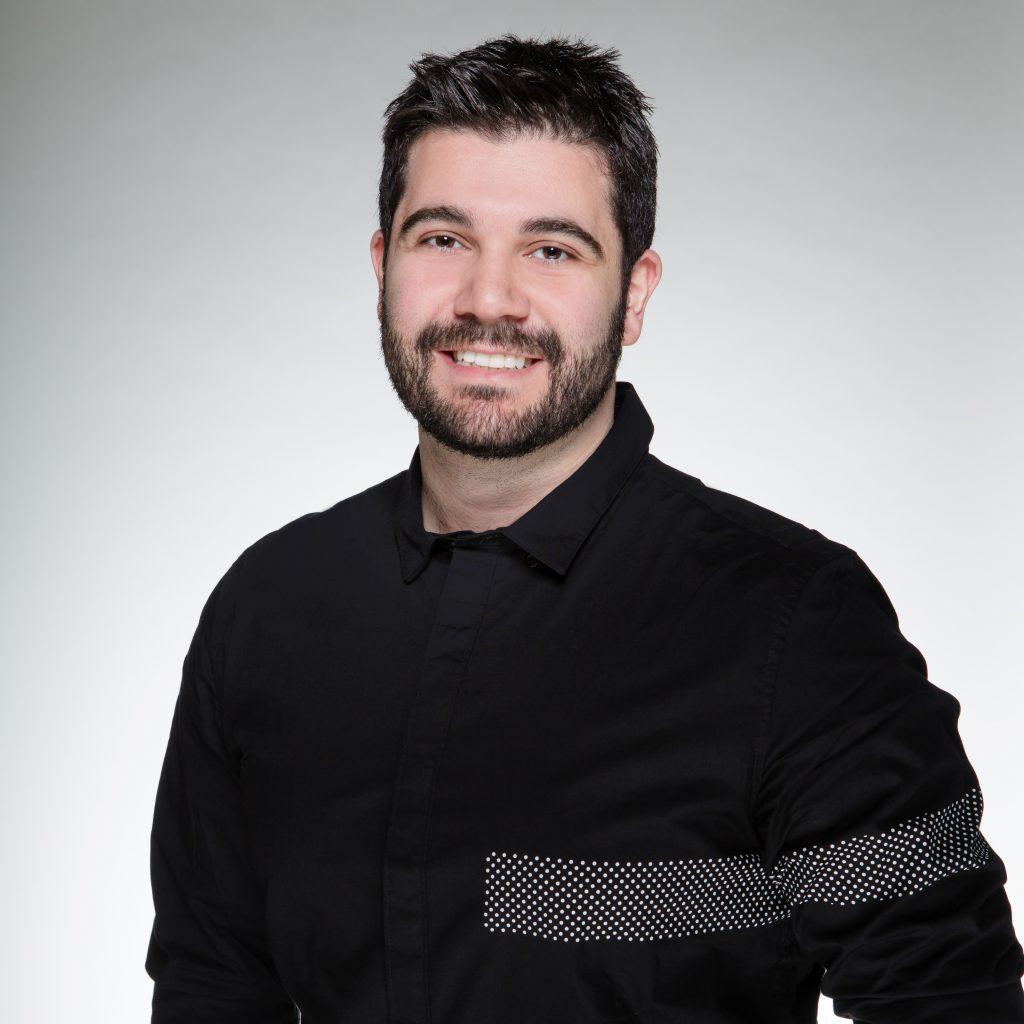 Nicolas Haddad, Designer at McCarthy Nordburg