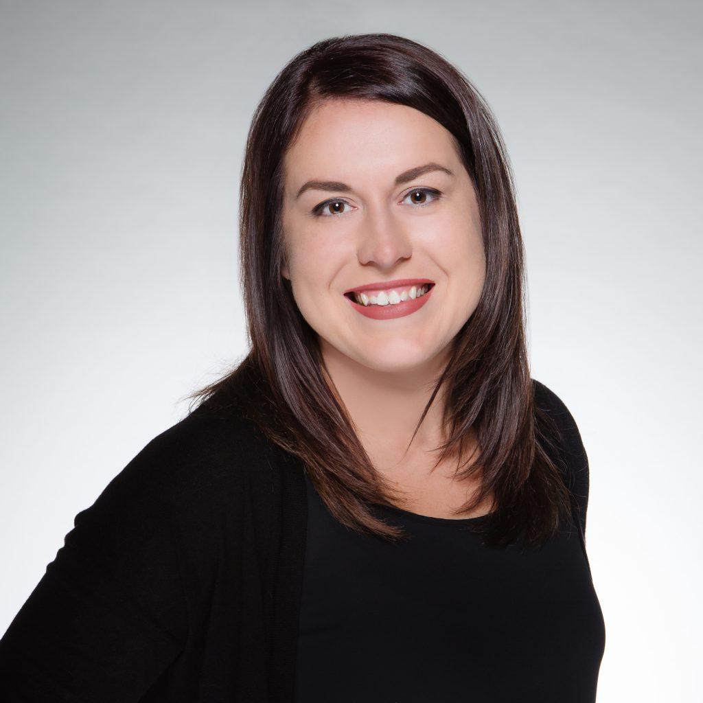 Sara Carlile, Designer at McCarthy Nordburg