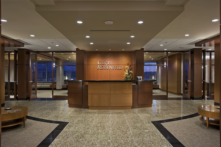 McCarthy Nordburg Traditional Law Firm Design
